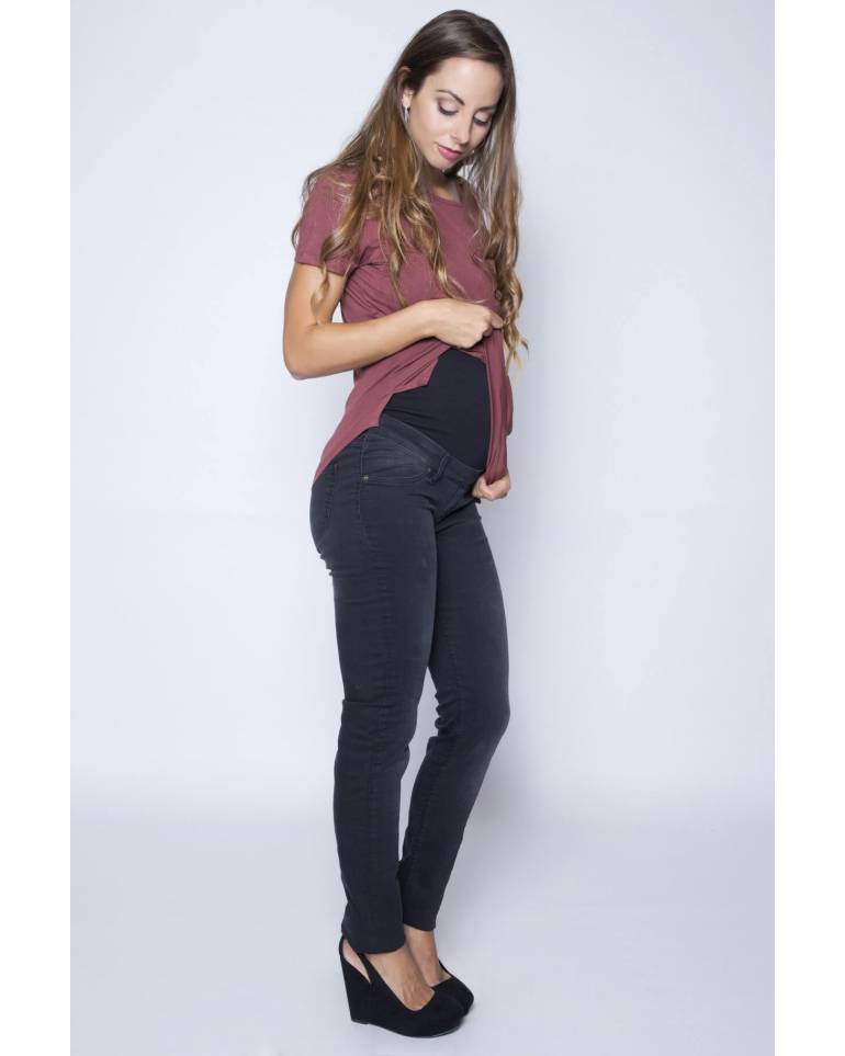 6253c66b9 THE MAMA JEANS
